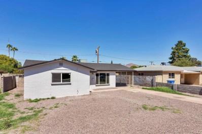 3716 E Oak Street, Phoenix, AZ 85008 - #: 5818868