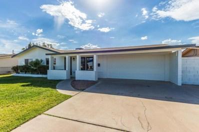 734 N Emerson Street, Mesa, AZ 85201 - MLS#: 5818883