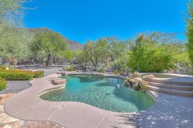 5921 E Tally Ho Drive, Cave Creek, AZ 85331 - MLS#: 5818897