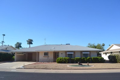 9915 W Kingswood Circle, Sun City, AZ 85351 - MLS#: 5818905