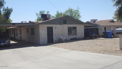 1519 W Desert Cove Avenue, Phoenix, AZ 85029 - MLS#: 5818930