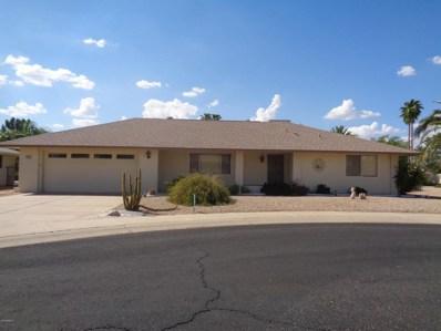 21014 N Eden Court, Sun City West, AZ 85375 - MLS#: 5818943