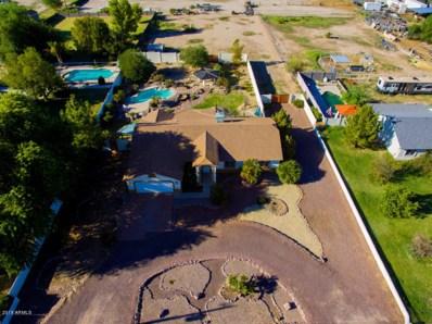 17716 E Happy Road, Queen Creek, AZ 85142 - MLS#: 5818946