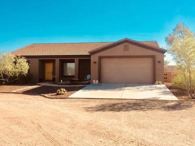 25647 W Paseo De Oro Road, Morristown, AZ 85342 - MLS#: 5818958