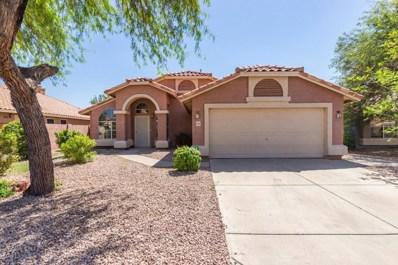 6909 E Lomita Avenue, Mesa, AZ 85209 - MLS#: 5818978