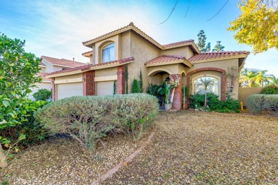 3523 E Contessa Circle, Mesa, AZ 85213 - MLS#: 5818983