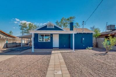 2245 E Portland Street, Phoenix, AZ 85006 - MLS#: 5819016
