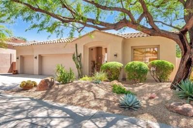 10589 E Blanche Drive, Scottsdale, AZ 85255 - MLS#: 5819018