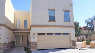 15818 N 25TH Street Unit 102, Phoenix, AZ 85032 - MLS#: 5819022