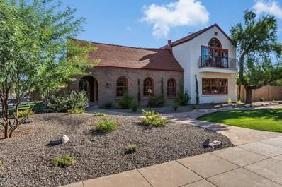 301 W Vernon Avenue, Phoenix, AZ 85003 - MLS#: 5819023