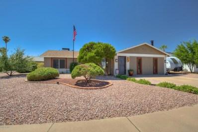 3761 E Marmora Street, Phoenix, AZ 85032 - MLS#: 5819032