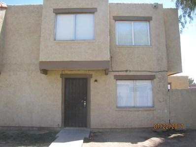 6844 W Monterosa Street, Phoenix, AZ 85033 - MLS#: 5819045