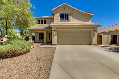 4343 S Mariposa Drive, Gilbert, AZ 85297 - #: 5819061