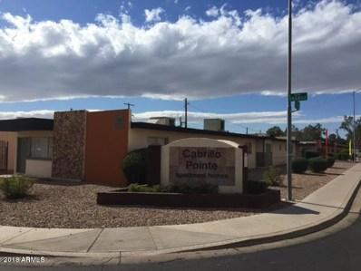 534 W 9th Place Unit A, Mesa, AZ 85201 - MLS#: 5819063