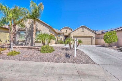 11954 W Jessie Lane, Sun City, AZ 85373 - MLS#: 5819068