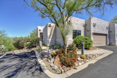 7402 E Hum Road Unit 22, Carefree, AZ 85377 - MLS#: 5819073
