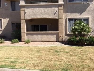 16013 S Desert Foothills Parkway Unit 1095, Phoenix, AZ 85048 - MLS#: 5819087