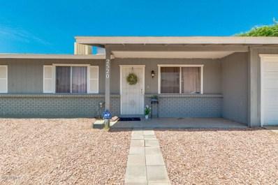 2520 E Baltimore Street, Mesa, AZ 85213 - MLS#: 5819099