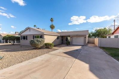 6913 E Moreland Street, Scottsdale, AZ 85257 - MLS#: 5819120