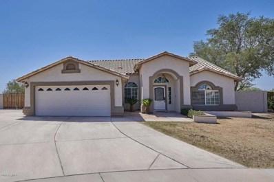 2115 E Sherri Court, Gilbert, AZ 85296 - MLS#: 5819136