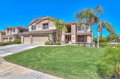 6866 W Avenida Del Rey --, Peoria, AZ 85383 - MLS#: 5819162