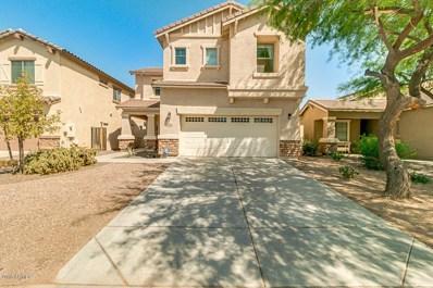 35855 N Zachary Road, Queen Creek, AZ 85142 - MLS#: 5819174