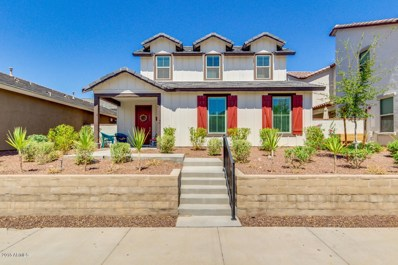 20738 W Legend Trail, Buckeye, AZ 85396 - MLS#: 5819192