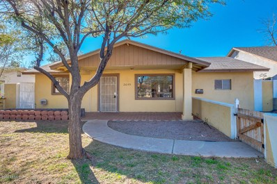 2055 E Orange Street, Tempe, AZ 85281 - MLS#: 5819207