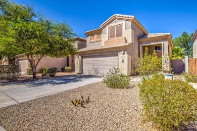 13594 W Desert Flower Drive, Goodyear, AZ 85395 - MLS#: 5819213