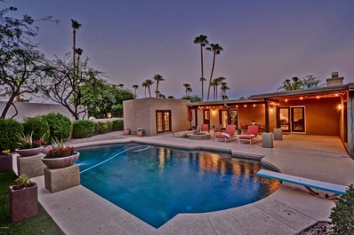 11212 N 44TH Court, Phoenix, AZ 85028 - MLS#: 5819221