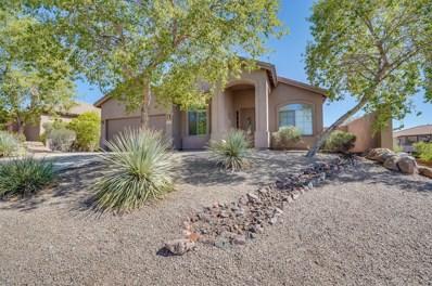 8135 E Dalea Way, Gold Canyon, AZ 85118 - MLS#: 5819225