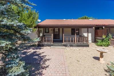 416 Ironwood Court, Prescott, AZ 86301 - MLS#: 5819229