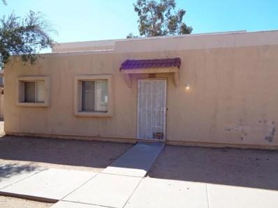 4409 E Wood Street, Phoenix, AZ 85040 - #: 5819242
