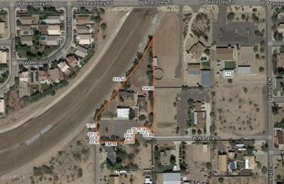 3760 W Wahalla Lane, Glendale, AZ 85308 - MLS#: 5819246