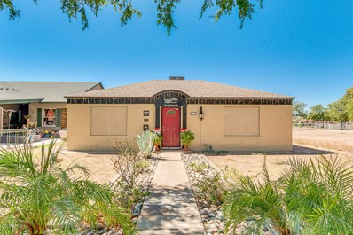 7150 N 57TH Drive, Glendale, AZ 85301 - MLS#: 5819249