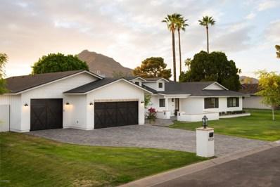 4322 N 68TH Place, Scottsdale, AZ 85251 - MLS#: 5819253