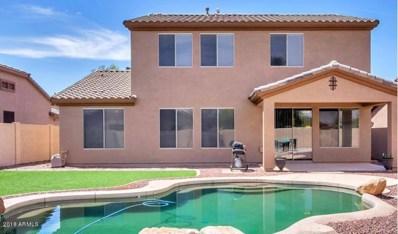 17848 W Summerhaven Drive, Goodyear, AZ 85338 - MLS#: 5819256
