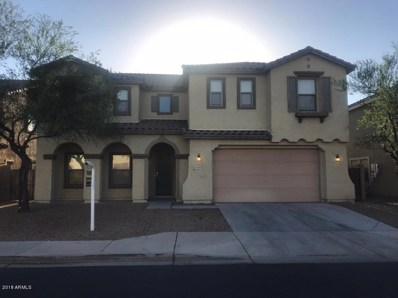 6183 S 255TH Drive, Buckeye, AZ 85326 - MLS#: 5819257