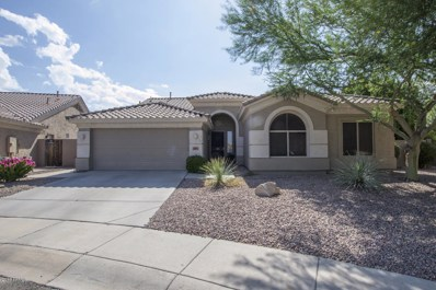 1302 W Deer Creek Road, Phoenix, AZ 85045 - MLS#: 5819261