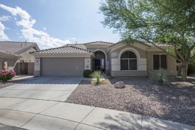 1302 W Deer Creek Road, Phoenix, AZ 85045 - #: 5819261