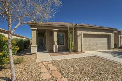 19252 W Adams Street, Buckeye, AZ 85326 - MLS#: 5819270