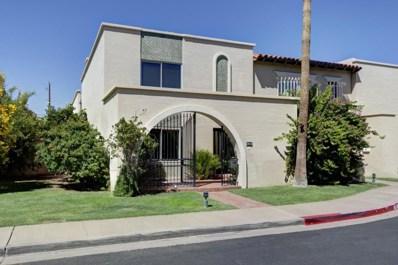1922 E Medlock Drive, Phoenix, AZ 85016 - MLS#: 5819272