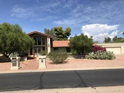 5116 E Berneil Drive, Paradise Valley, AZ 85253 - MLS#: 5819285