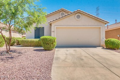 16805 N 113TH Avenue, Surprise, AZ 85378 - MLS#: 5819318