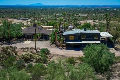 2700 E Moon Vista Street, Apache Junction, AZ 85119 - MLS#: 5819324