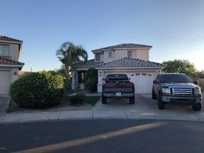 1298 S Parkcrest Court, Gilbert, AZ 85296 - MLS#: 5819337