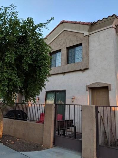 1950 N Center Street Unit 122, Mesa, AZ 85201 - MLS#: 5819349