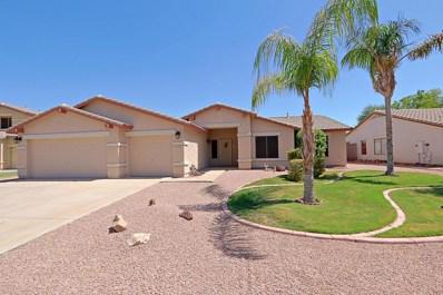 2133 S Penrose Drive, Gilbert, AZ 85295 - #: 5819356