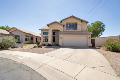 5995 W Geronimo Court, Chandler, AZ 85226 - MLS#: 5819363