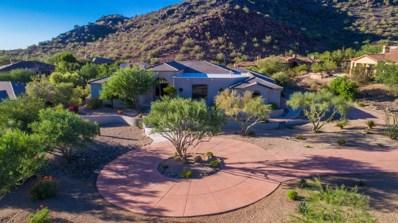 11266 E Paradise Lane, Scottsdale, AZ 85255 - MLS#: 5819365
